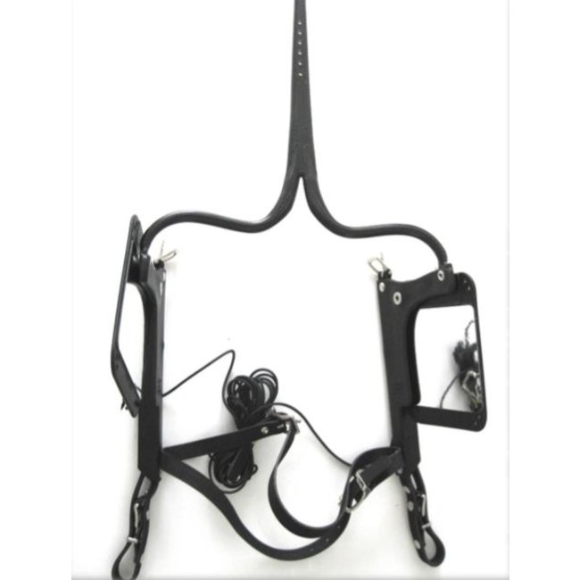 Racing Tack Square blinds pull-down mirror RT