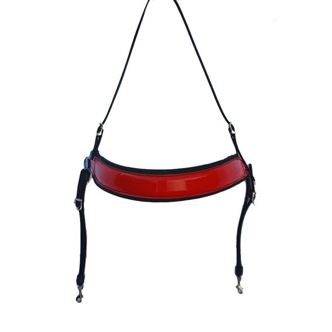 Racing Tack Padded breast collar RT
