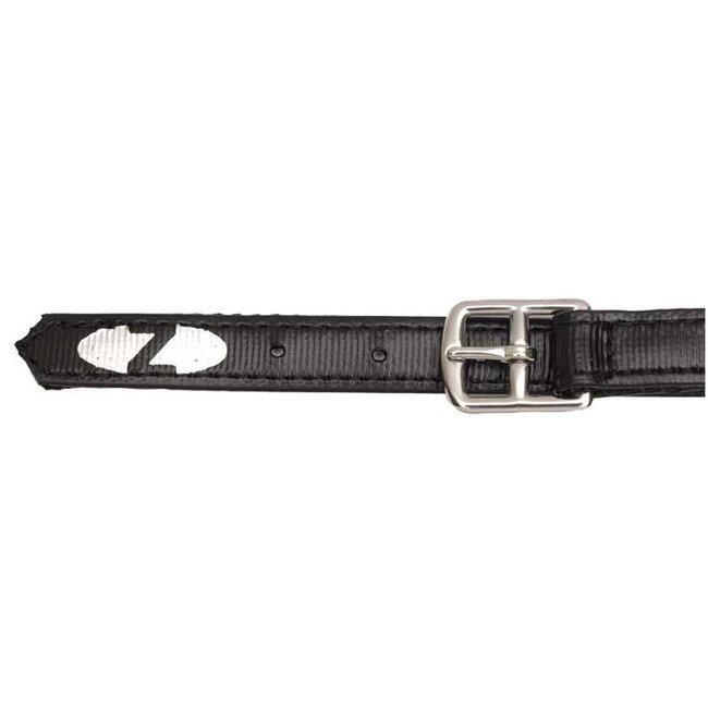 Zilco Race stirrup straps 16mm
