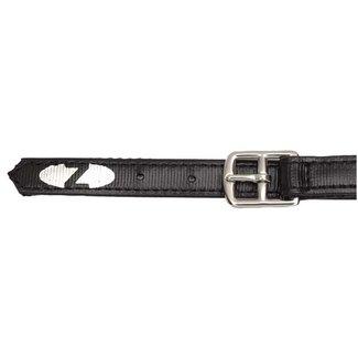Zilco Race stirrup straps 19mm
