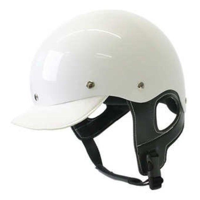 FinnTack Helmet Pro trotting FT