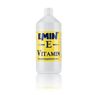 Eminab Emin Vitamins E