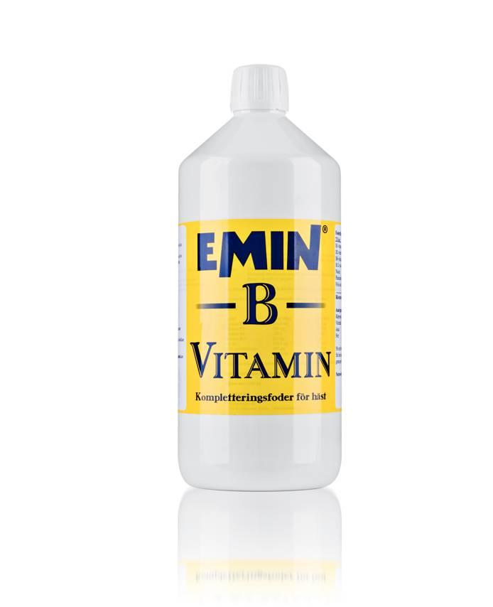 emin b vitamin