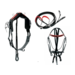 Racing Tack Sellette QH RT complète