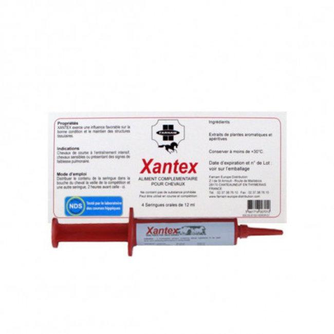 Farnam Xantex spuit 4 x 12ml