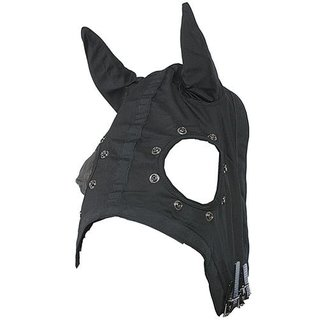 Wahlstén Face hood  with press buttons W