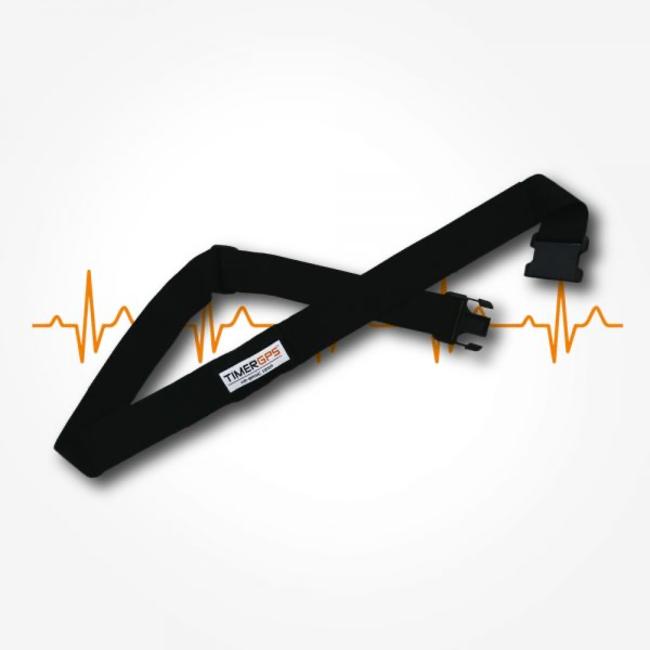 TimerGPS Heart rate belt for TimerGPS+