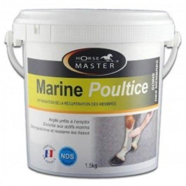 Horse master HM marine poultice