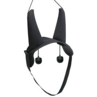Wahlstén Ear cover neoprene with removable ear plugs W