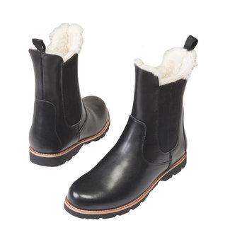 Wahlstén Boots laine