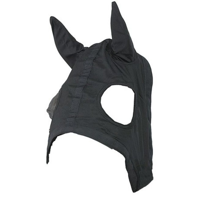 Wahlstén Face hood with poppers
