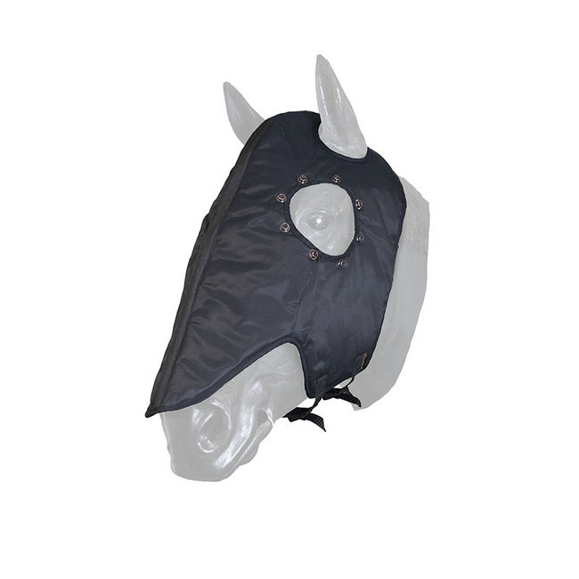 Wahlstén This protecting face hood without ears and with Pression buttons WS