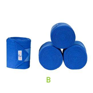FinnTack Fleece bandages