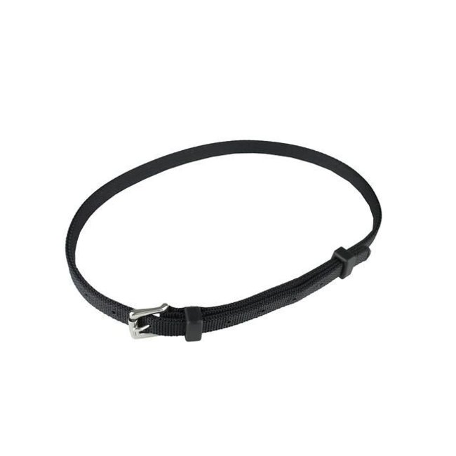 Nose band synthetic