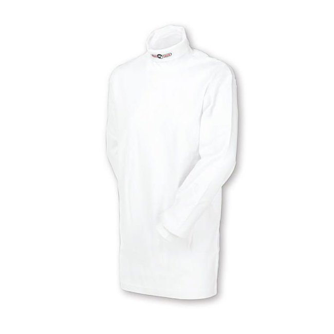FinnTack Polo long sleeves turtle neck