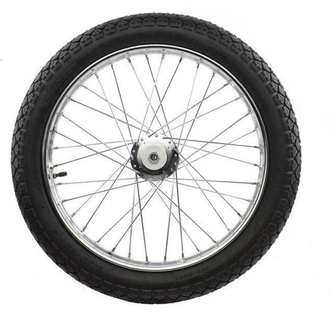 Wheel jog cart 19 x 3,00