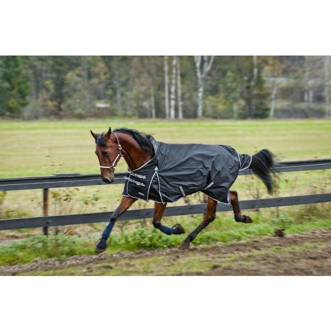 FinnTack Rainrug with fleece lining
