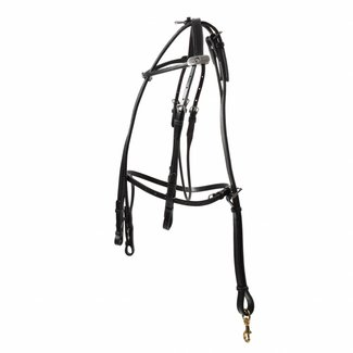 FinnTack Leather bridle FT