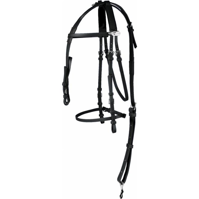 FinnTack Synthetic bridle FT