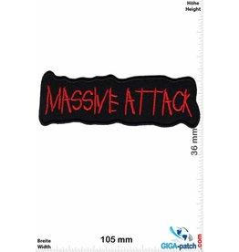 Massive Attack Massive Attack - Trip-Hop-Band