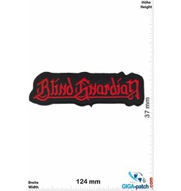 Blind Guardian Blind Guardian - red