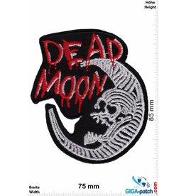 Dead Moon Dead Moon - Rockband