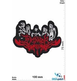 Dethklok  Dethklok - Melodic-Death-Metal-Band