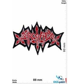 Sarcofago Sarcofago - Thrash- und Black-Metal-Band