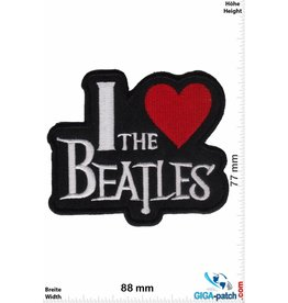 Beatles  I LOVE the Beatles