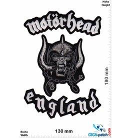 Motörhead Motörhead - 3 piece - small