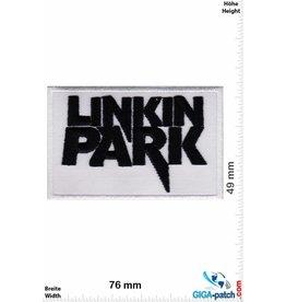 Linkin Park  Linkin Park - black white