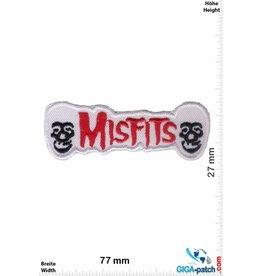 Misfit Misfits - small -  US-Punkband