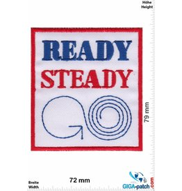 TV-Show Ready Steady Go - TV Show