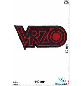 TV-Show VRZO - red - TV Show