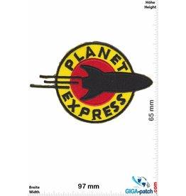 Cool Brands Planet Express