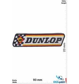 Dunlop Dunlop - gold red
