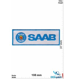 Saab SAAB - long