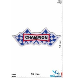 Champion Champion - Flags