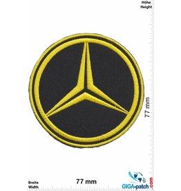 Mercedes Benz Mercedes - gold