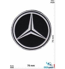 Mercedes Benz Mercedes - silber