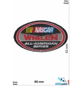 NASCAR NASCAR - Whelen - All American Series