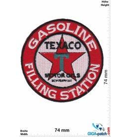 Texaco Texaco - rund