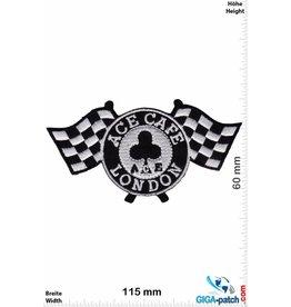 Cafe Racer ACE Cafe London - Race