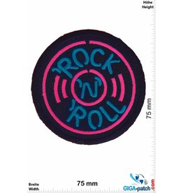 Rock n Roll Rock n Roll  - LP - color