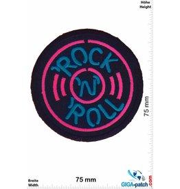 Rock n Roll Rock n Roll  - LP - color
