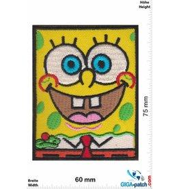 SpongeBob SpongeBob Schwammkopf - viereck