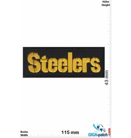 Pittsburgh Steelers Pittsburgh Steelers - NFL - gold