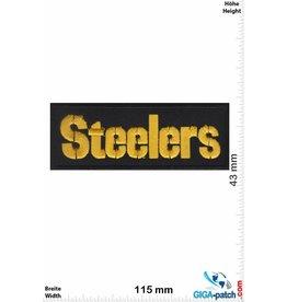 Pittsburgh Steelers Pittsburgh Steelers - NFL - gold