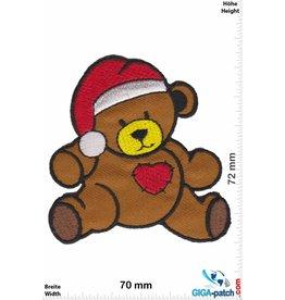 Teddy Bär  Teddy Bär - Weihnachten