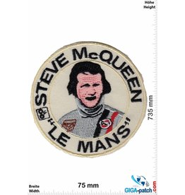 Motorsport Steve Mc Queen - Le Mans